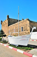 Essaouira Morocco fortress