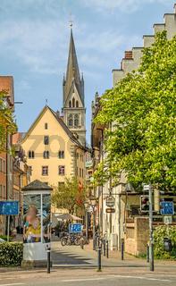 St. Stephanskirche Konstanz