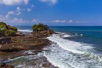 Tanah Lot Temple - Bali Indonesia