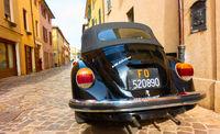 Volkswagen Beetle 1303 Cabriolet