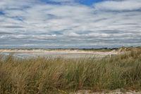 Brittany-Pors Carn Beach