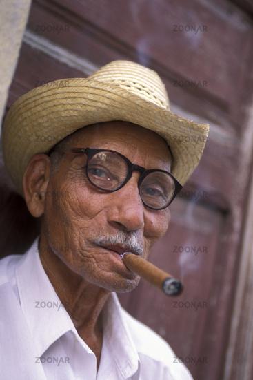 CUBA HAVANA CIGAR