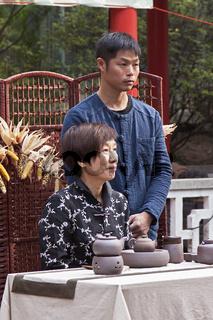 Teekunst Wettbewerb 2013