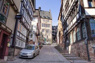 Marburg, Germany, Europe