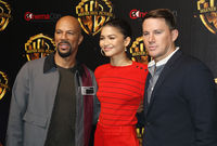 Common, Zendaya and Channing Tatum