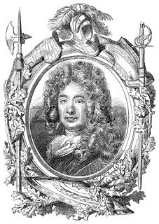 Anne Jules de Noailles, 1650-1708, marshal of France