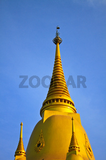 Thai Pagoda is beautiful