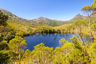 Lake Lilla - Cradle Mountain