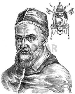 Pope Innocent X or Innocentius X