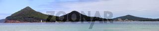 Port Stephens Shoal Bay