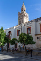 Santa Maria de la Sede