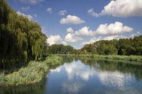 Nature reserve Bernisse