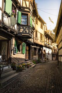 Medieval Town Eguisheim