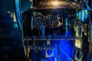 Champions League Trophy I