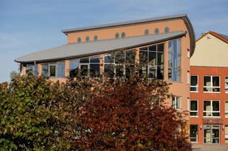 Rathaus Thale