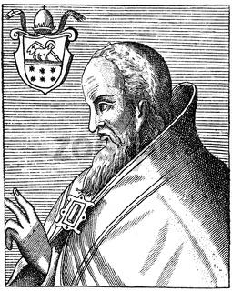 Pope Sergius IV