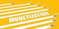 Monetization Concept