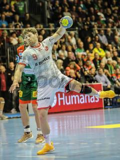Tobias Reichmann, MT Melsungen, Liqui Moly HBL, Handball-Bundesliga Saison 2019-20