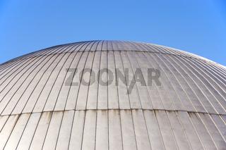 Zeiss Planetarium in Bochum, Deutschland