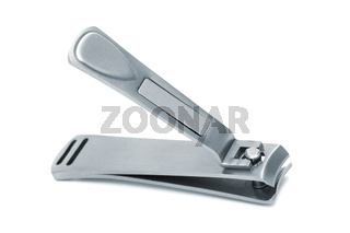 steel nail clippers