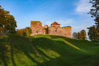 Old Castle in Bauska