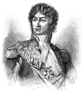 Joachim-Napoléon Murat, 1767 - 1815, Marshal of France, King of Naples