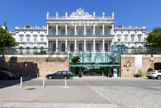 Palais Coburg - Wien