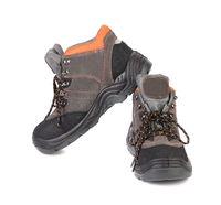Sport man's boots.