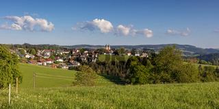 St.Märgen im Schwarzwald