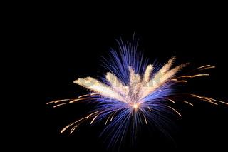 Feuerwerk,