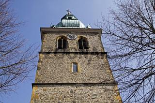 Stadtkirche Bad Salzuflen