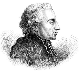 Emmanuel Joseph Sieyès, Abbé Sieyès 1748-1836, a French clergyman
