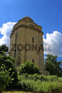 Bismarckturm bei Ingelheim am Rhein