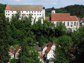 Schloss Haigerloch; Haigerloch;