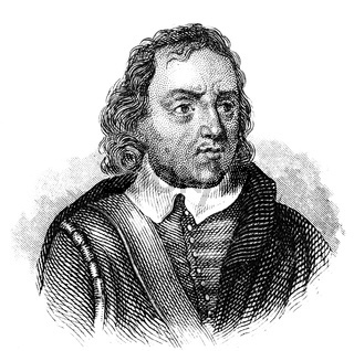 Oliver Cromwell, 1599 - 1658