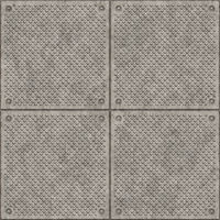 gray metal plate cyber texture