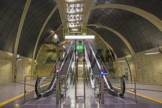 U-Bahnstation Heumarkt
