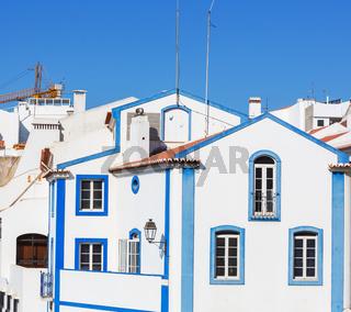 Portugal village