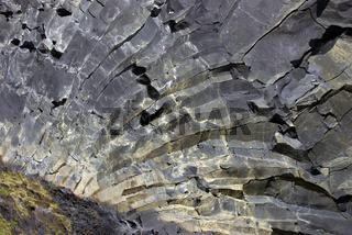 Basaltformationen nahe Vik