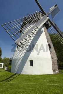 Windmühle Todtenhausen (Minden)