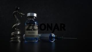 Aesculapian Staff Snake Vaccine Sars-CoV-2