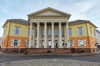 Palais in Karlsruhe