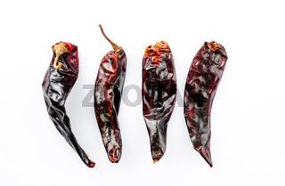 chile guajillo