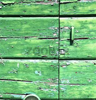 brass brown knocker  lonate ceppino varese italy