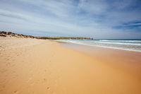 Cape Woolamai in Australia