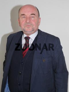 deutscher evangelischer Pfarrer, DDR-Bürgerrechtler Rainer Eppelmann