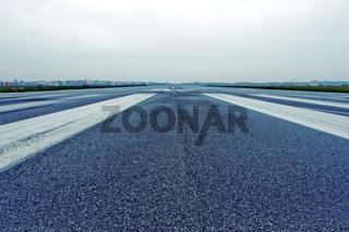 Flughafen, Horizont