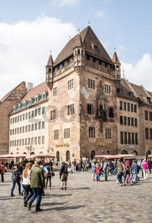 Tourism in Nuremberg