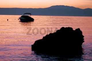 Croatia, Krk Island, Njivice - Kroatien, Insel Krk, Njivice