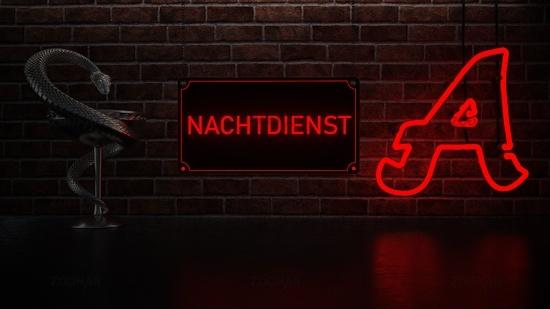 Drugstore Emergency Service Nachtdienst